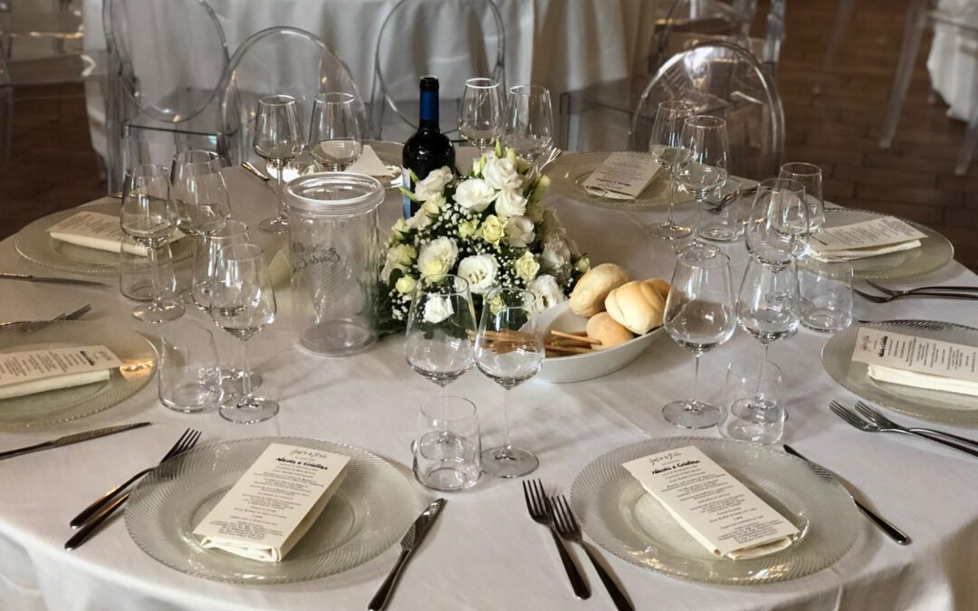 Banqueting o Catering?